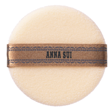 Makeup Puff 1 | Anna Sui | b-glowing