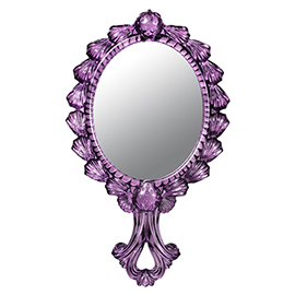 Limited Edition Hand Mirror | Anna Sui | b-glowing