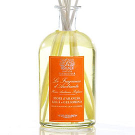 Orange Blossom, Lilac & Jasmine Home Ambiance Fragrance | Antica Farmacista | b-glowing