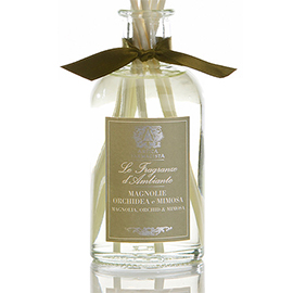 Magnolie, Orchidea & Mimosa Petite Home Ambiance Fragrance