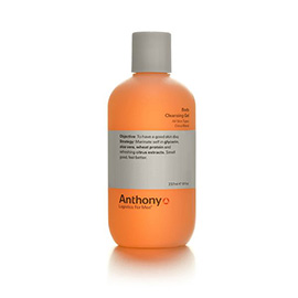 Citrus Body Cleansing Gel 8 oz
