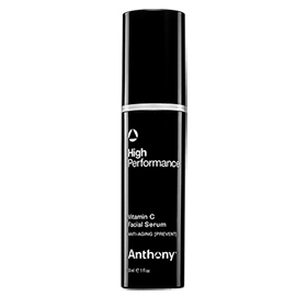 High Performance Vitamin C Facial Serum | Anthony | b-glowing