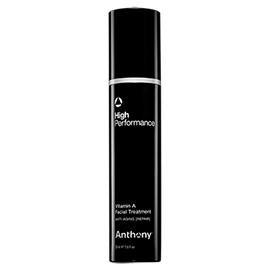 High Performance Vitamin A Hydrating Facial Lotion | Anthony | b-glowing