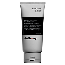 Moisturizing Hand Cream | Anthony | b-glowing