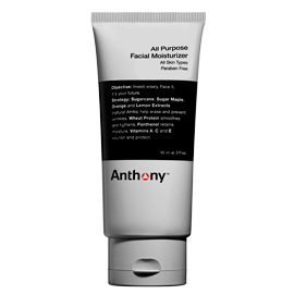 Anthony Logistics All Purpose Facial Moisturizer