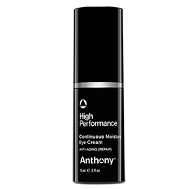 High Performance Continuous Moisture Eye Cream | Anthony | b-glowing