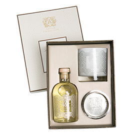Holiday Home Ambiance Gift Set