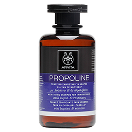 Propoline Tonic Shampoo for Thinning Hair, For Men
