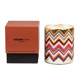 Missoni Scented Candle | Apothia Los Angeles | b-glowing