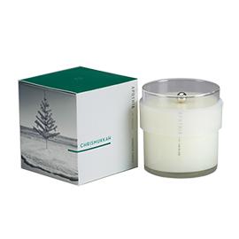 Chrismukkah Candle | Apothia Los Angeles | b-glowing