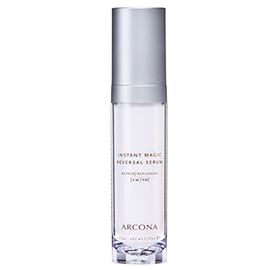 Instant Magic Reversal Serum | ARCONA | b-glowing