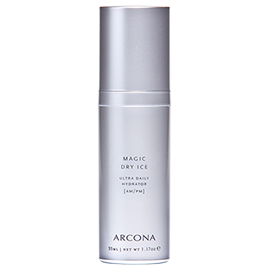 Magic Dry Ice | ARCONA | b-glowing