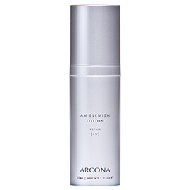 AM Blemish Lotion | ARCONA | b-glowing