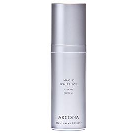 Magic White Ice 35 ML | ARCONA | b-glowing