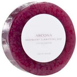 Raspberry Clarifying Bar - Refill | ARCONA | b-glowing