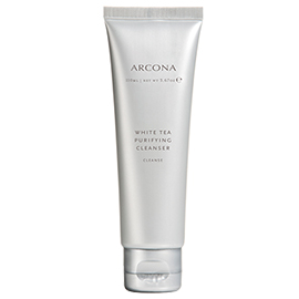 White Tea Purifying Cleanser | ARCONA | b-glowing