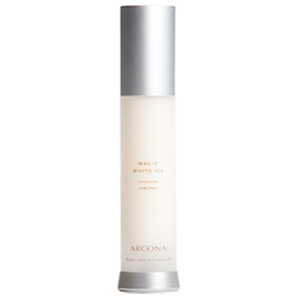 Magic White Ice | ARCONA | b-glowing