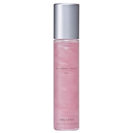 Cranberry Toner - 120 ml | ARCONA | b-glowing