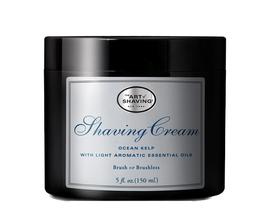 Ocean Kelp Shaving Cream | The Art of Shaving | b-glowing