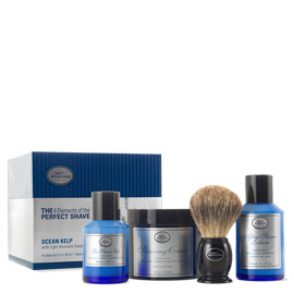 Ocean Kelp Full Size Set | The Art of Shaving | b-glowing