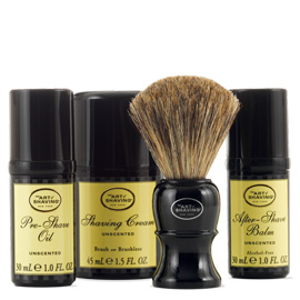 Mid Size Kit - Unscented | The Art of Shaving | b-glowing