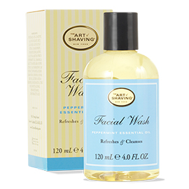 Facial Wash - Peppermint