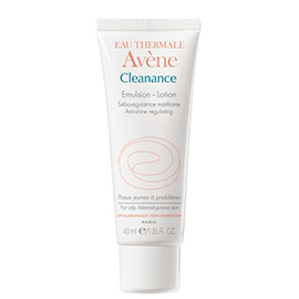 Cleanance Lotion | Avene | b-glowing