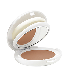 High Protection Tinted Compact SPF
