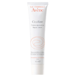 Cicalfate Restorative Skin Cream | Avene | b-glowing