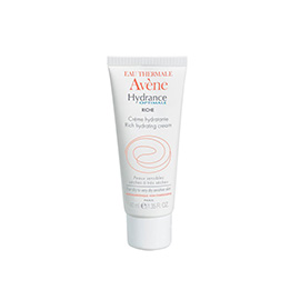 Hydrance Optimale Rich Hydrating Cream | Avene  | b-glowing