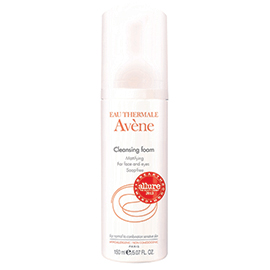 Cleansing Foam | Avene  | b-glowing