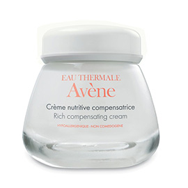 Rich Compensating Cream | Avene | b-glowing