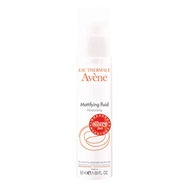 Mattifying Fluid | Avene | b-glowing