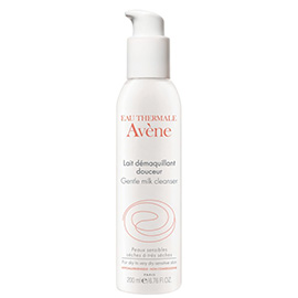 Gentle Milk Cleanser | Avene | b-glowing