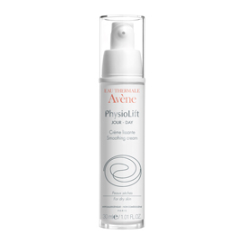 PhysioLift DAY Smoothing Cream | Avene | b-glowing