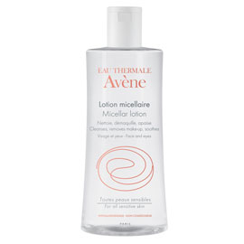 Avene Micellar Lotion | Avene | b-glowing