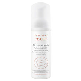 Avene Cleansing Foam | Avene | b-glowing