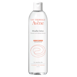 Micellar Lotion Cleansing and Make-up Remover | Avene  | b-glowing