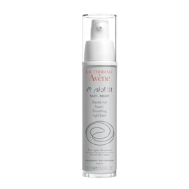 PhysioLift NIGHT Smoothing Night Balm | Avene | b-glowing