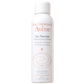 Avène Thermal Spring Water | Avene | b-glowing