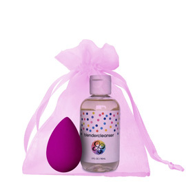 beautyblender travel kit