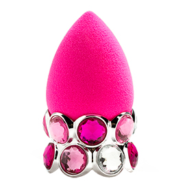 bling.ring + beautyblender | beautyblender | b-glowing