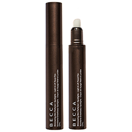 Shimmering Skin Perfector Light and Lift Travel Pen | BECCA Cosmetics | b-glowing