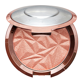Blushed Copper Shimmering Skin Perfector Pressed - Limited Edition | BECCA Cosmetics | b-glowing