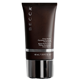 Ever-Matte Poreless Priming Perfector | BECCA Cosmetics | b-glowing