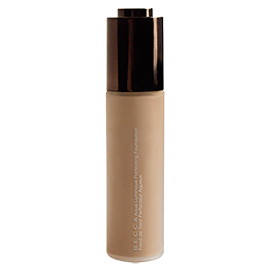 Aqua Luminous Perfecting Foundation | BECCA Cosmetics | b-glowing