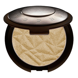 Champagne Gold Shimmering Skin Perfector Pressed - Limited Edition