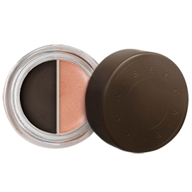 Shadow & Light Brow Contour Mousse | BECCA Cosmetics | b-glowing