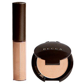 Shimmering Skin Perfector Opal Glow on the Go Collection | BECCA Cosmetics | b-glowing