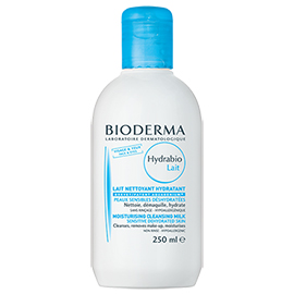Hydrabio Milk | BIODERMA | b-glowing